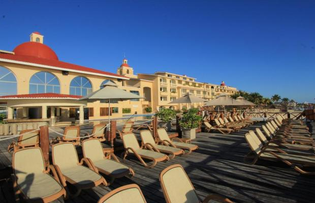 фотографии All Ritmo Cancun Resort & Waterpark (Ex. Sea Adventure Resort And Waterpark Cancun) изображение №8