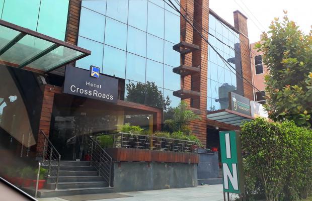 фото отеля Crossroads изображение №1