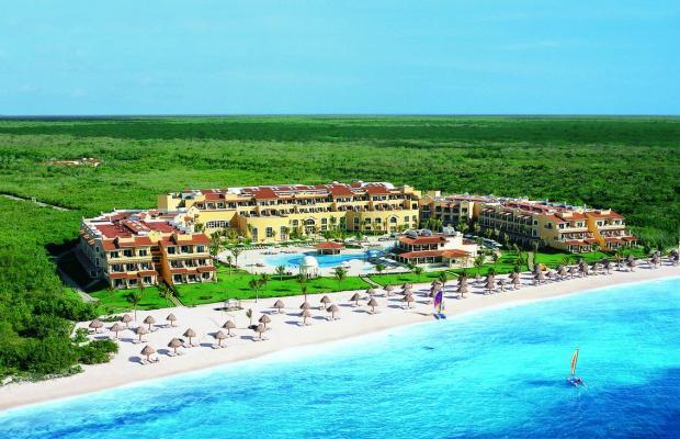 фото отеля Secrets Capri Riviera Cancun изображение №1