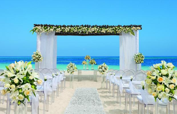 фотографии отеля Secrets Capri Riviera Cancun изображение №7