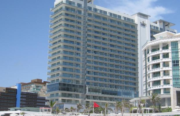 фото отеля Secrets The Vine Cancun изображение №5