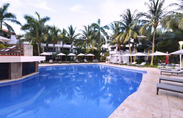 фото отеля Sina Suites изображение №1