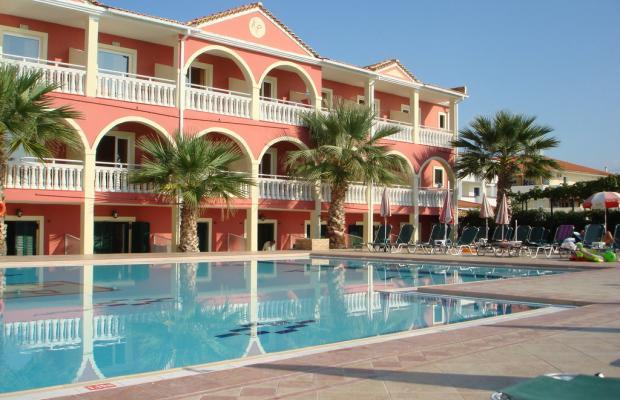 фото отеля Anastasia Beach изображение №1