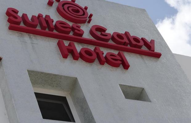 фотографии отеля Suites Gaby изображение №7