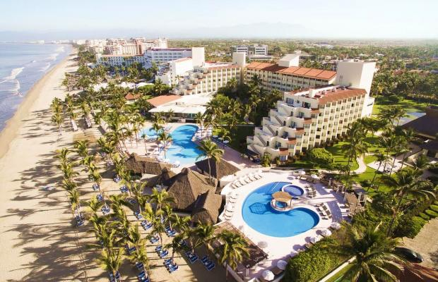 фотографии отеля Occidental Nuevo Vallarta (ex. Occidental Grand Nuevo Vallarta) изображение №11
