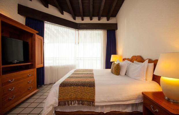 фотографии отеля Park Royal Puerto Vallarta (ex. Best Western Plus Suites Puerto Vallarta; Presidente Intercontinental Puerto Vallarta) изображение №11