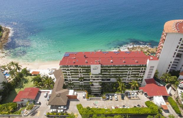 фото Park Royal Puerto Vallarta (ex. Best Western Plus Suites Puerto Vallarta; Presidente Intercontinental Puerto Vallarta) изображение №6