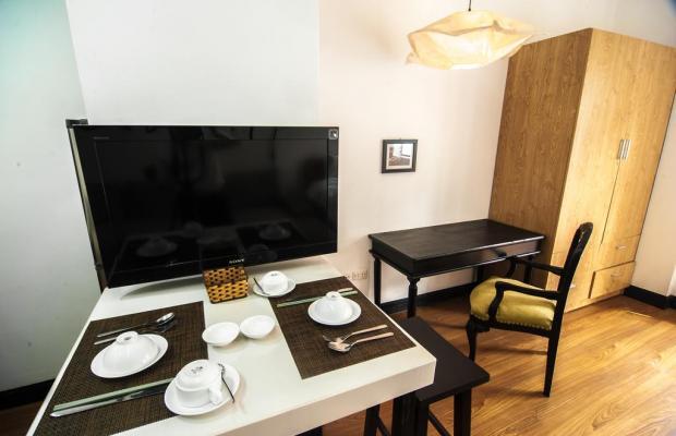 фото отеля Hoa Binh  изображение №5