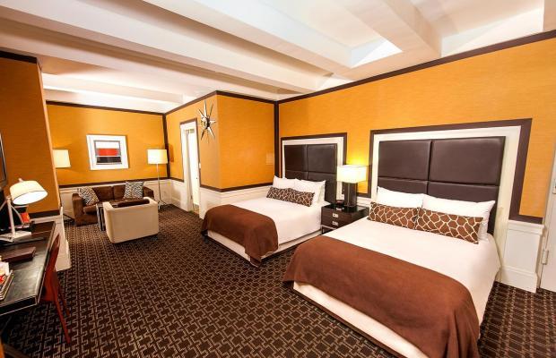 фотографии Amsterdam Hospitality изображение №116