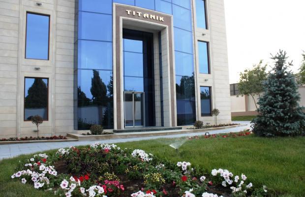 фото отеля Titanik изображение №1