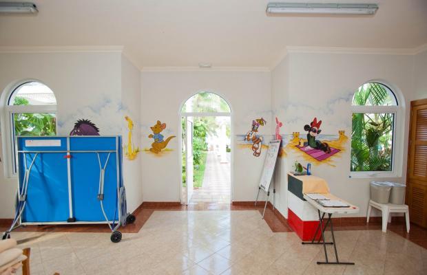 фото отеля Riu Palace Pacifico изображение №17
