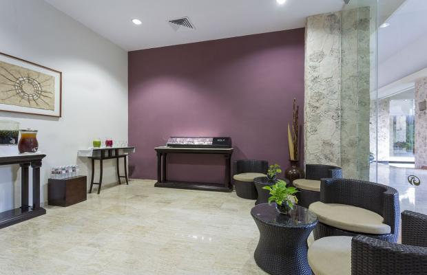 фотографии отеля Palladium The Royal Suites Yucatan изображение №91
