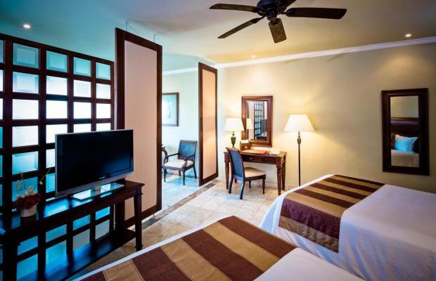 фото отеля Valentin Imperial Maya изображение №21