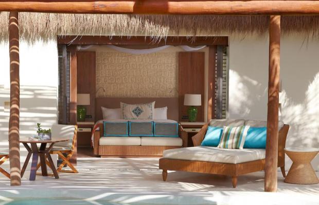 фото отеля Viceroy Riviera Maya изображение №29