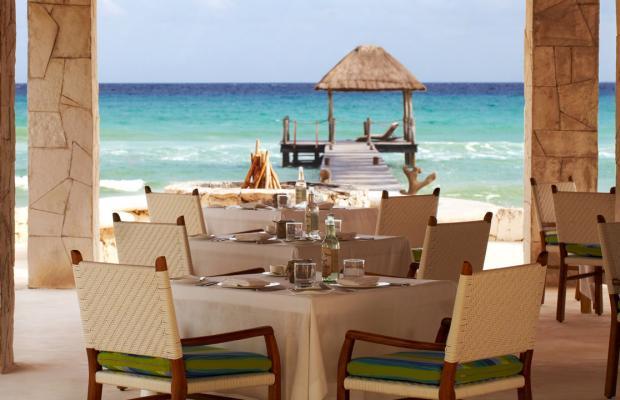 фотографии отеля Viceroy Riviera Maya изображение №19