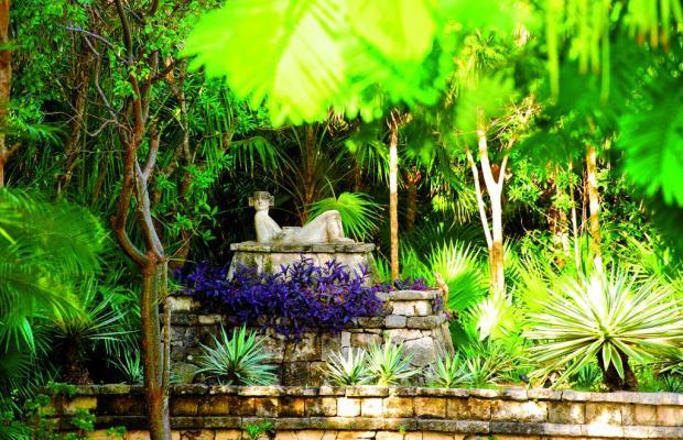 фотографии отеля Belmond Maroma Resort & Spa изображение №19