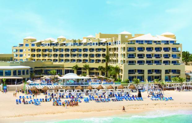 фотографии Gran Caribe Real Resort & Spa (ex. Gran Costa Real) изображение №12