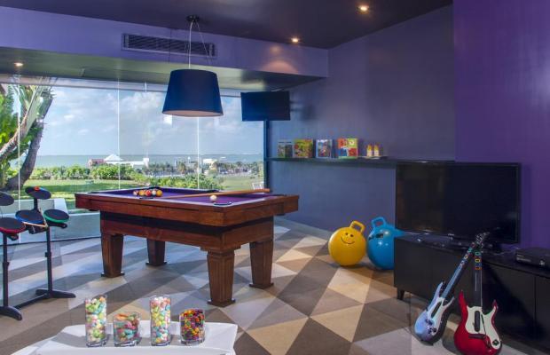 фотографии отеля Paradisus Cancun (ex. Gran Melia Cancun) изображение №15