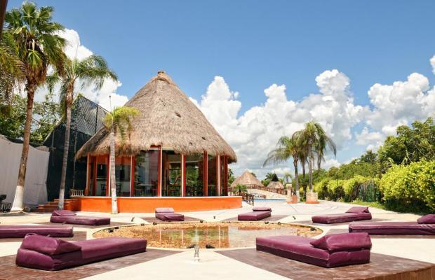 фотографии отеля BelAir Xpu-Ha Palace изображение №19