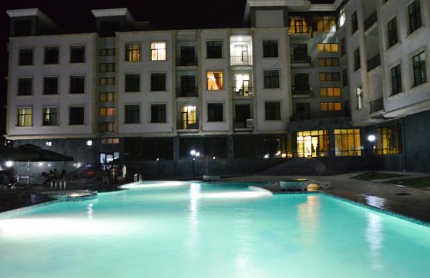 фото отеля Qubek изображение №37