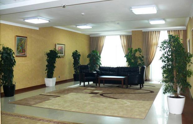фото отеля Qubek изображение №21