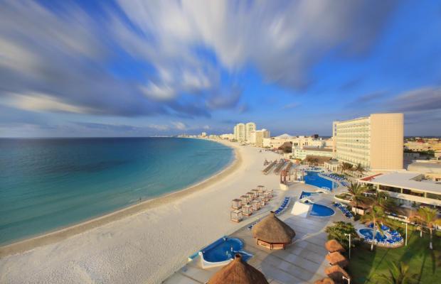фото отеля Krystal Cancun изображение №1