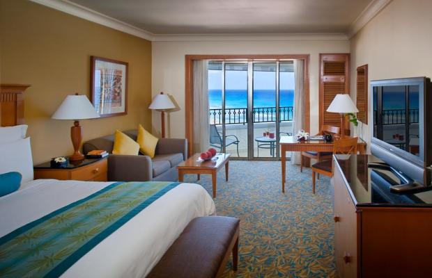 фотографии отеля JW Marriott Cancun Resort & Spa изображение №27
