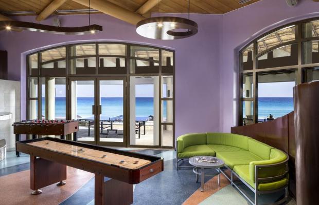 фото отеля JW Marriott Cancun Resort & Spa изображение №25