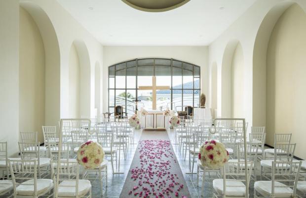 фото JW Marriott Cancun Resort & Spa изображение №6