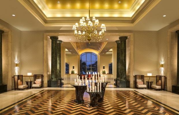 фотографии отеля JW Marriott Cancun Resort & Spa изображение №3