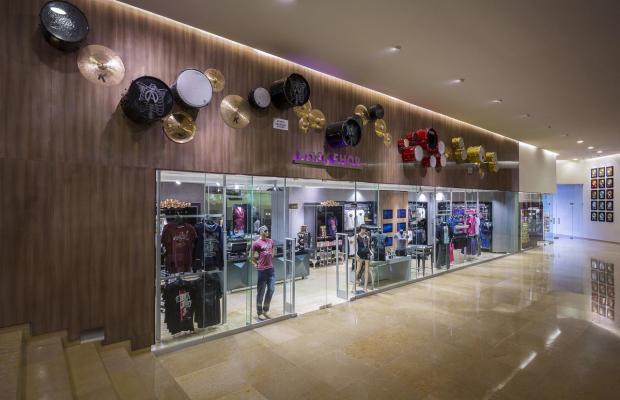фотографии Hard Rock Hotel Vallarta (ех. Vallarta Palace) изображение №24