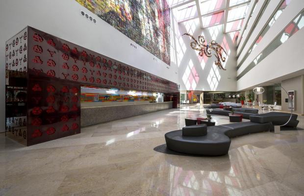 фото отеля Hard Rock Hotel Vallarta (ех. Vallarta Palace) изображение №17