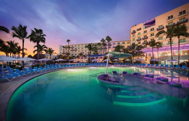 фото отеля Hard Rock Hotel Vallarta (ех. Vallarta Palace) изображение №5