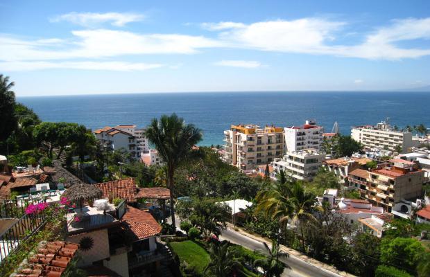 фото отеля Casa Anita & Corona del Mar изображение №5