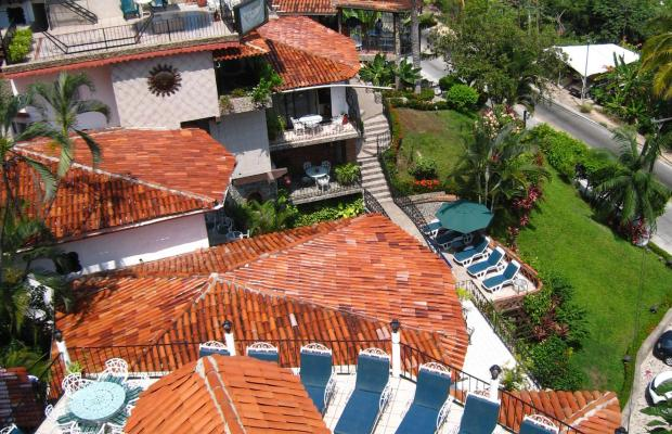 фотографии отеля Casa Anita & Corona del Mar изображение №3