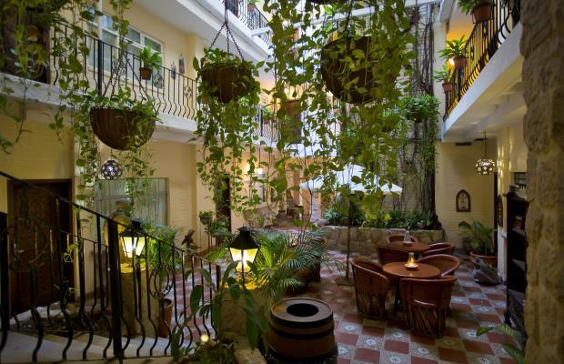 фотографии отеля Casa Dona Susana изображение №19