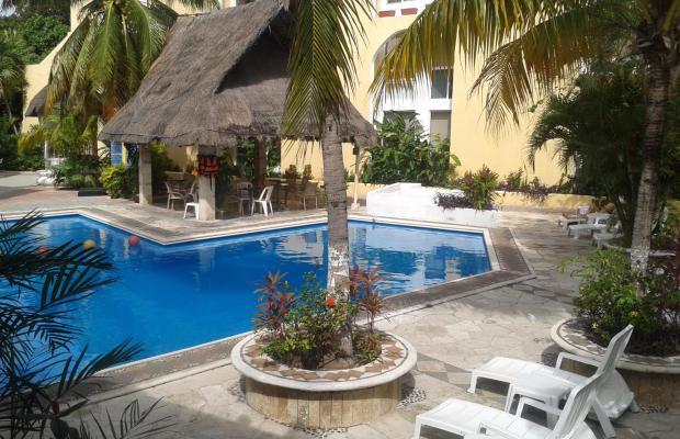 фото отеля Plaza Caribe изображение №1
