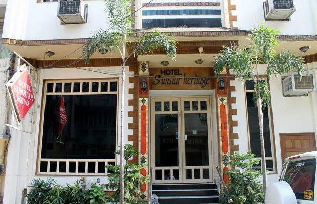 фото отеля Sunstar Heritage изображение №1