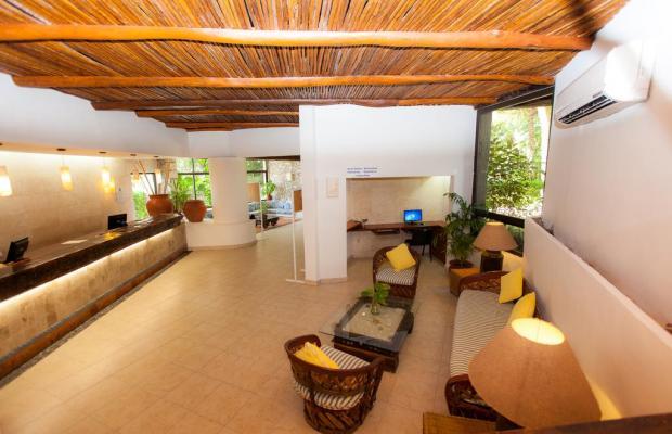 фото отеля Casa del Mar Cozumel изображение №37
