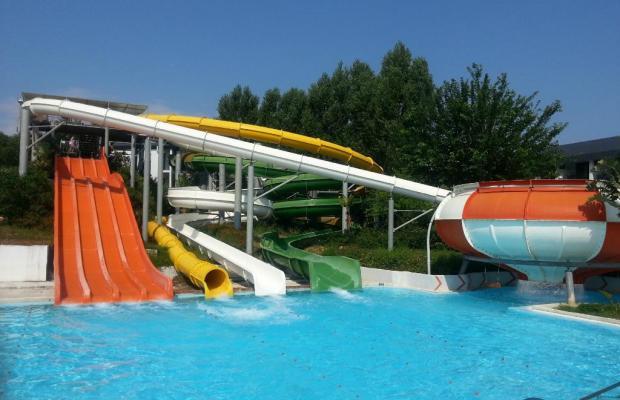 фотографии отеля Aqua Bay & Waterpark изображение №3