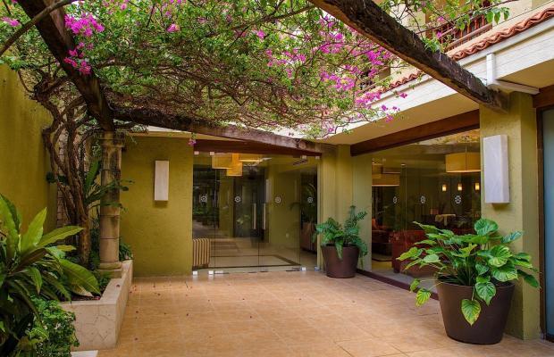 фотографии Casa Mexicana Cozumel изображение №32