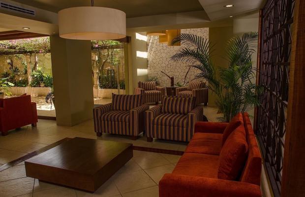 фотографии отеля Casa Mexicana Cozumel изображение №31