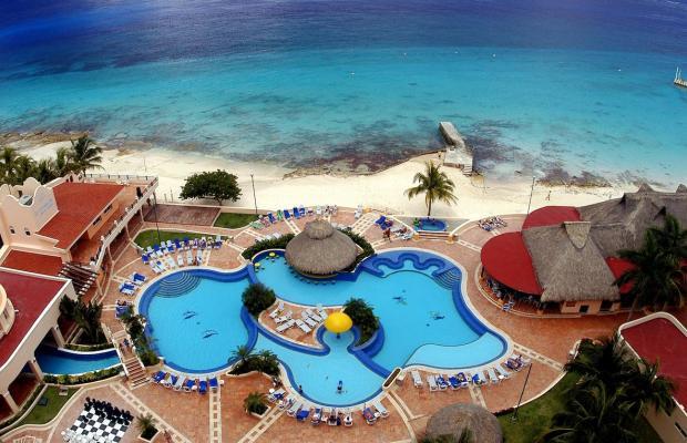 фото отеля El Cozumeleno Beach Resort изображение №1