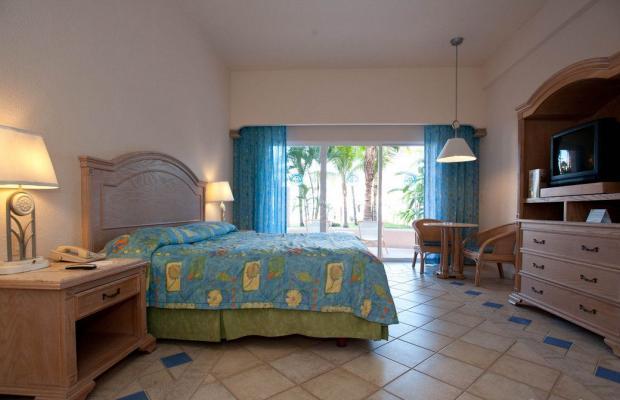 фото El Cozumeleno Beach Resort изображение №10