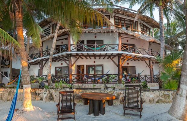 фото отеля Beachfront Hotel La Palapa изображение №1
