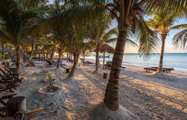 фото отеля Beachfront Hotel La Palapa изображение №9