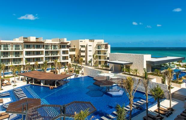 фото отеля Hideaway at Royalton Riviera Cancun изображение №1