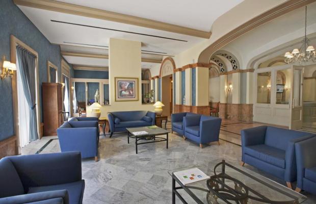 фото отеля Fiesta Americana Merida изображение №49