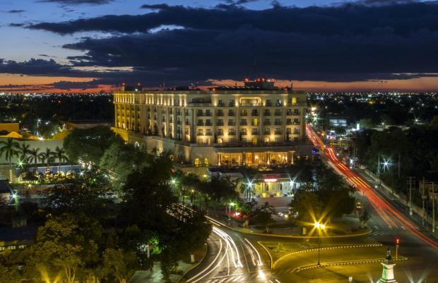 фотографии отеля Fiesta Americana Merida изображение №3