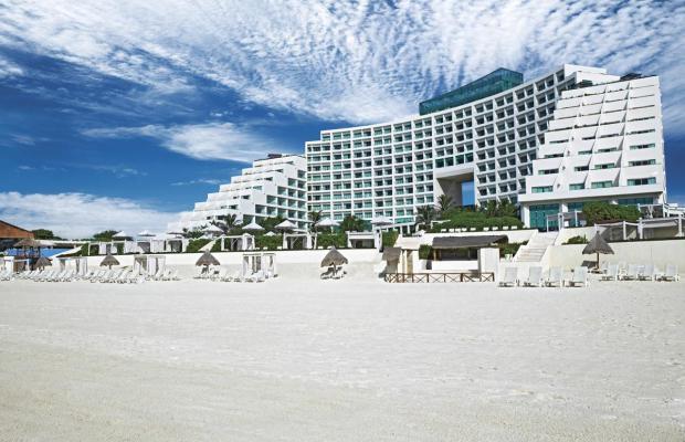 фото отеля Live Aqua Beach Resort Cancun (ex. Fiesta Americana Grand Aqua) изображение №41
